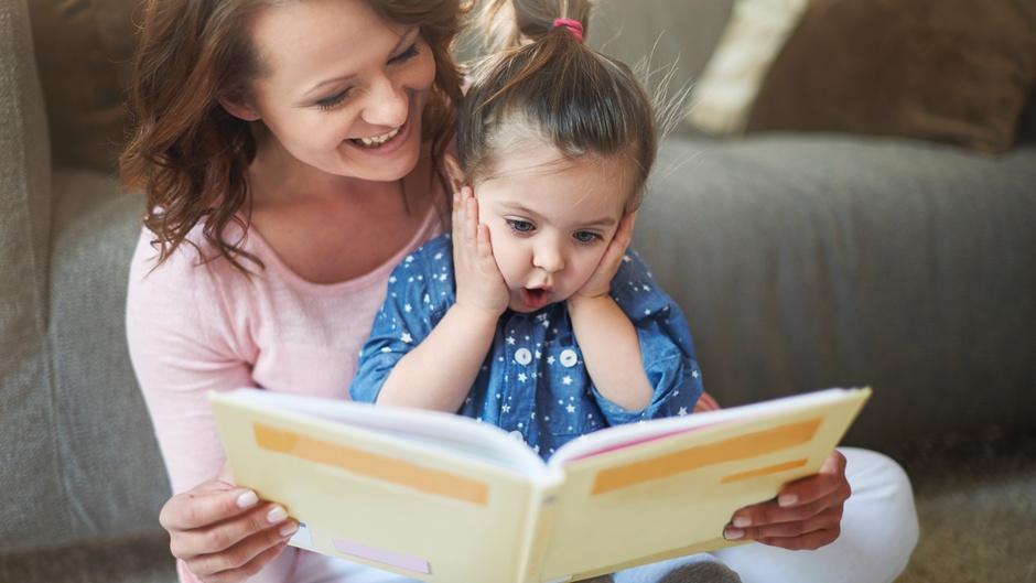 Vorlesen für Kids im Quartierladen: Ab sofort Montags um 16:20 Uhr…