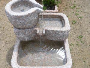 Ein Brunnen für die Postsiedlung!