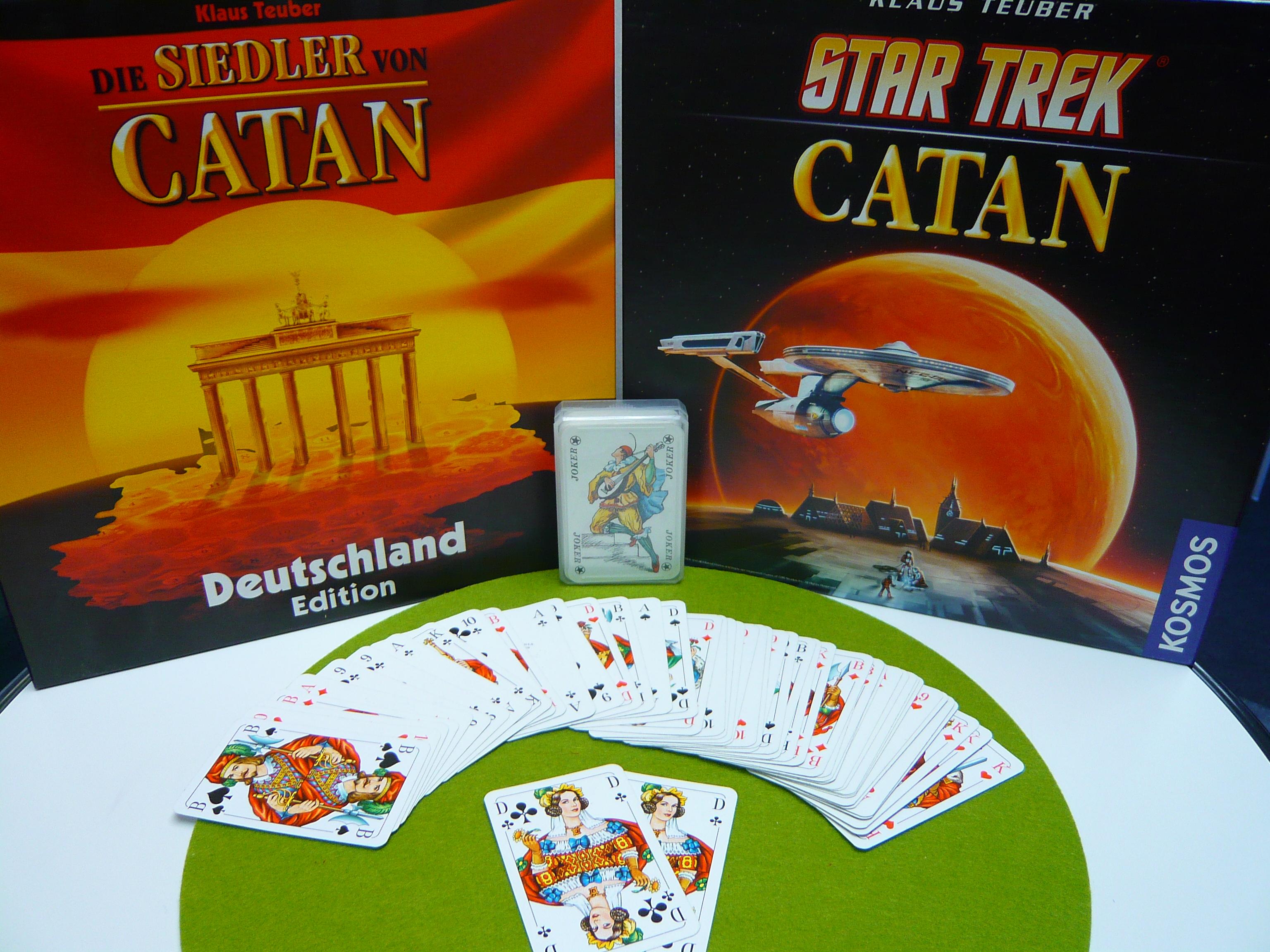 jeden Freitag ab 18:00 Uhr: Neuer Karten- und Spieleabend im Quartierladen