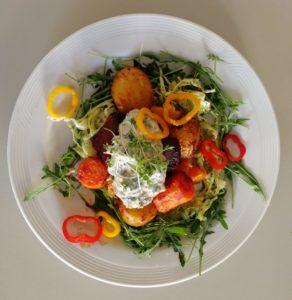 Speisekarte SeniorInnen-Mittagstisch Juni 2019 ist online…