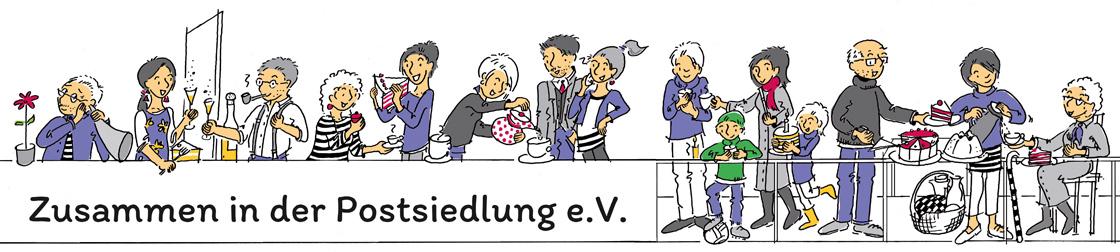 Zusammen in der Postsiedlung e.V.