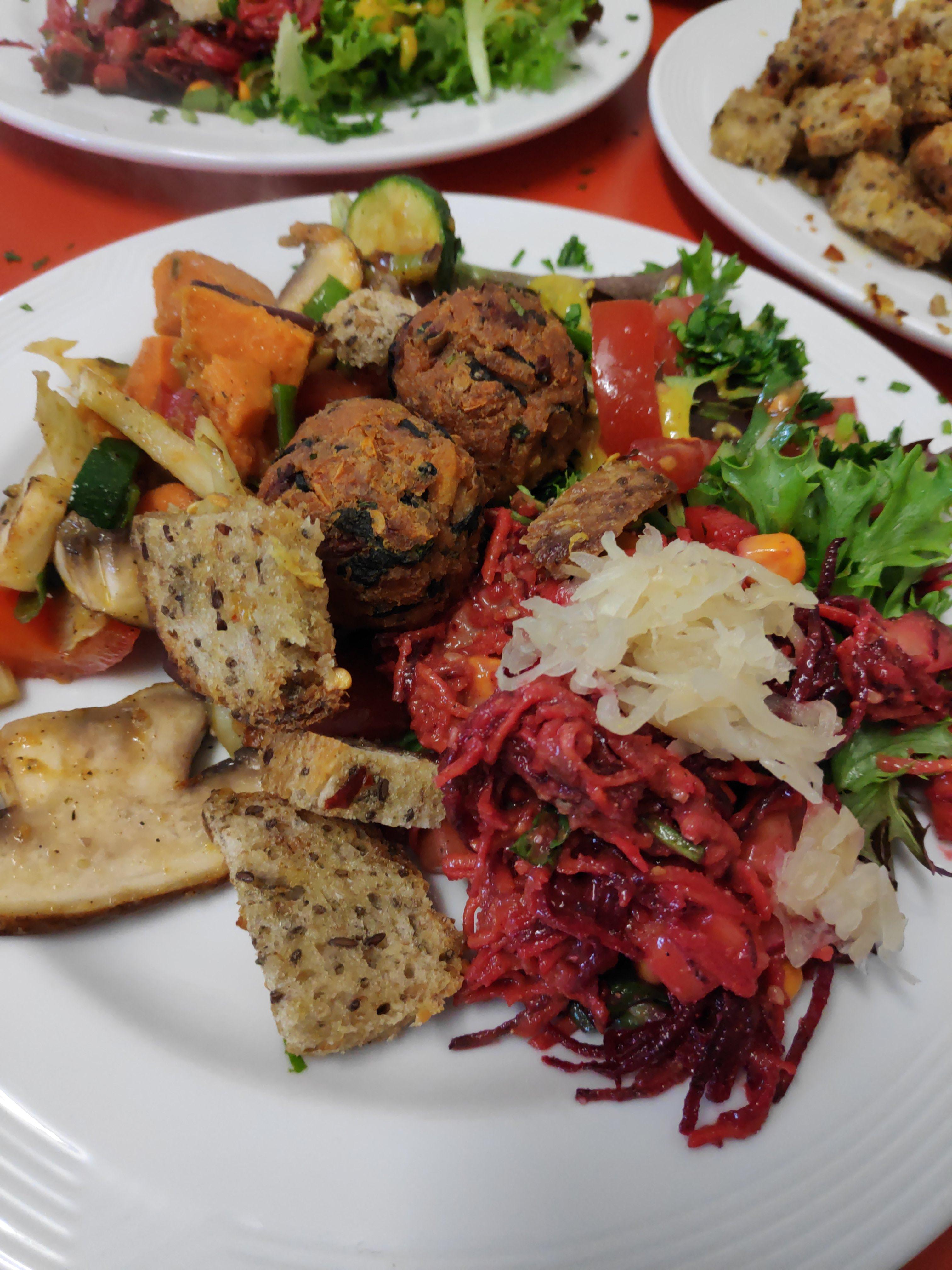 Speisekarte SeniorInnen-Mittagstisch August 2019 ist online…