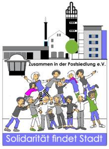 Finanzielle Barrieren überwinden: Solidarität findet Stadt!