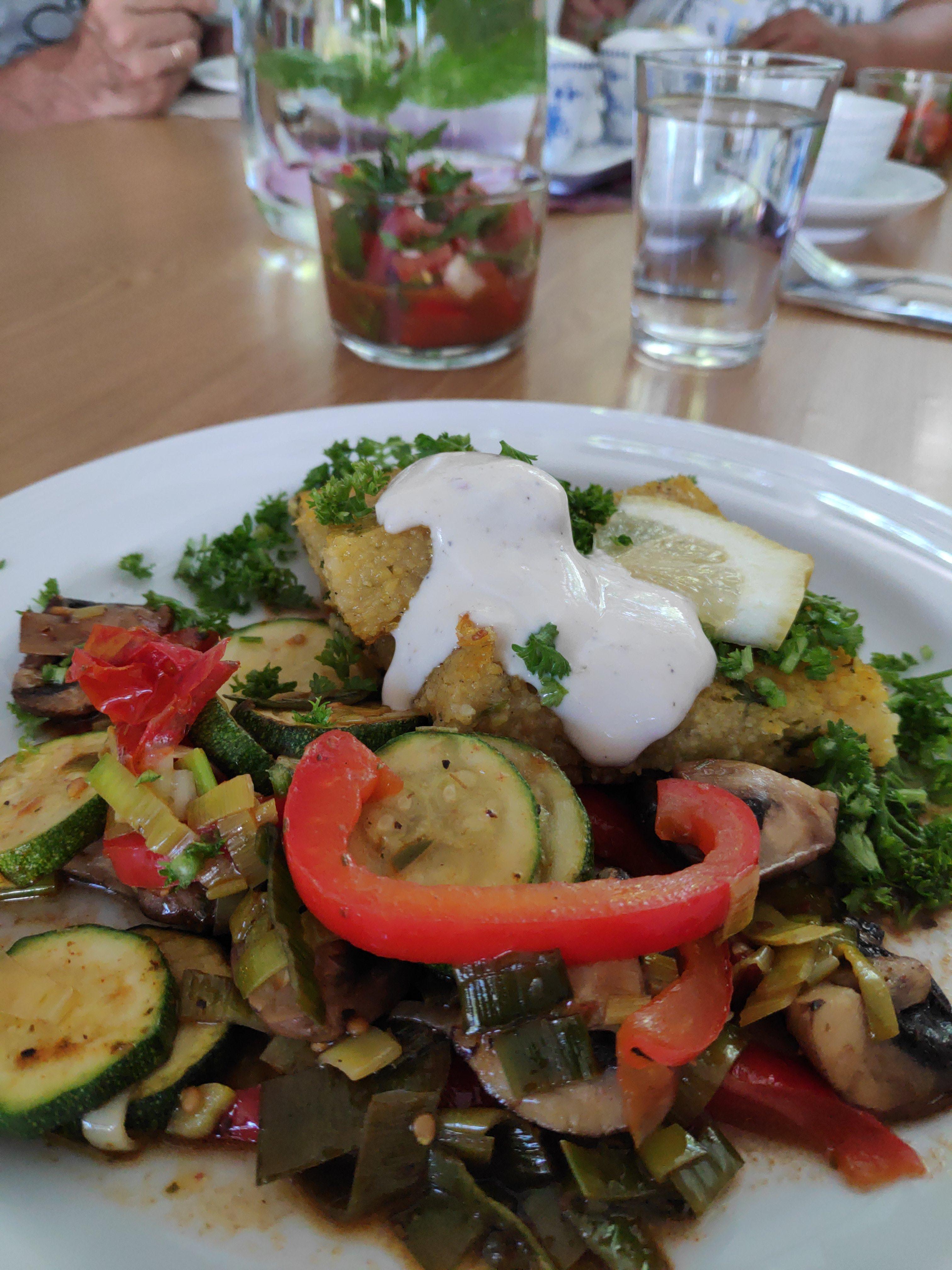Speisekarte SeniorInnen-Mittagstisch November 2019 ist online…