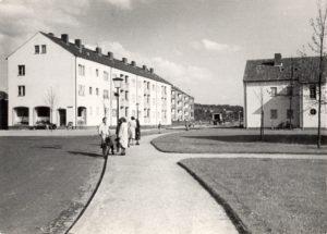 """""""Auf Wiedersehen, Frau Kalbsleberwurst"""" – Erinnerung an den Laden in der Postsiedlung – beeindruckender Artikel im Echo"""