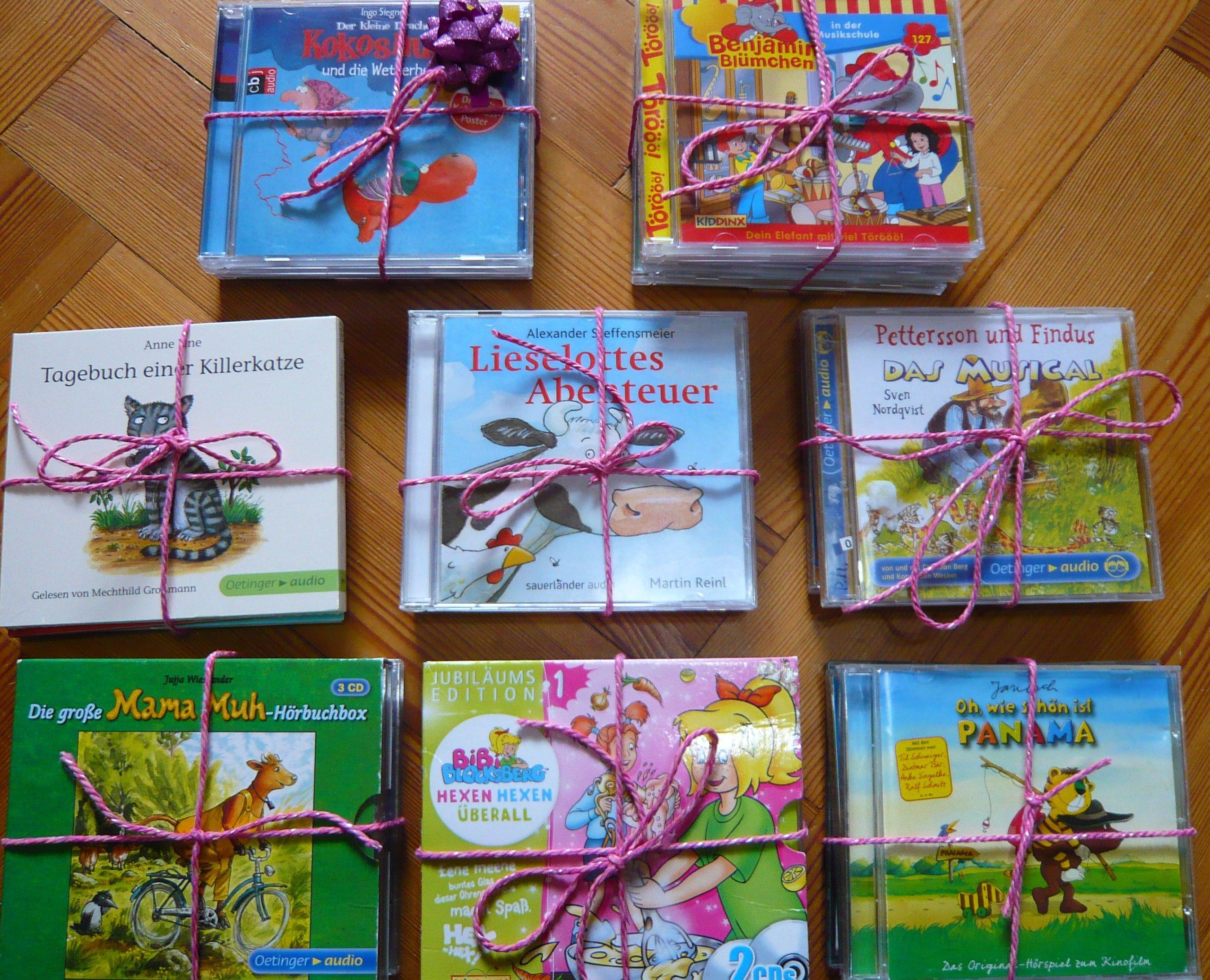 Aktion im Quartier: Kostenfreie Kinder-Hörbücher und hunderte Bücher gegen den Corona-Wohnungs-Blues