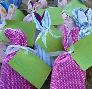Corona: Ostergrüße, Bilderbuchpakete und geschenkte Einkäufe – Notizen aus der Krisenhilfe