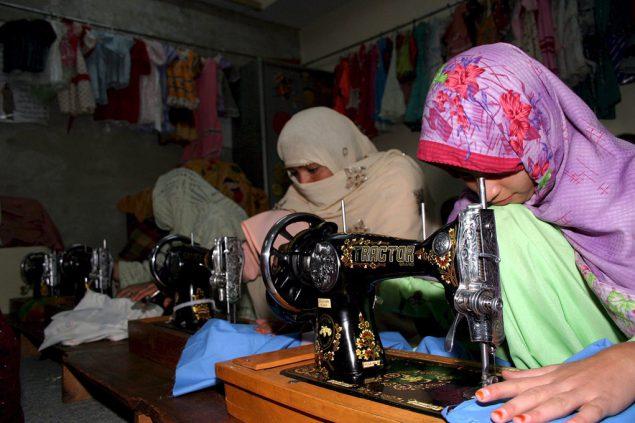 Update! Quartierwette gewonnen – über 2400,- Euro für solidarische Corona-TextilarbeiterInnen-Hilfe!