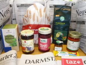 Corona-Hilfe: Die 5. Bio-Kochbox ist diesmal eine leckere Frühstücks-Box…