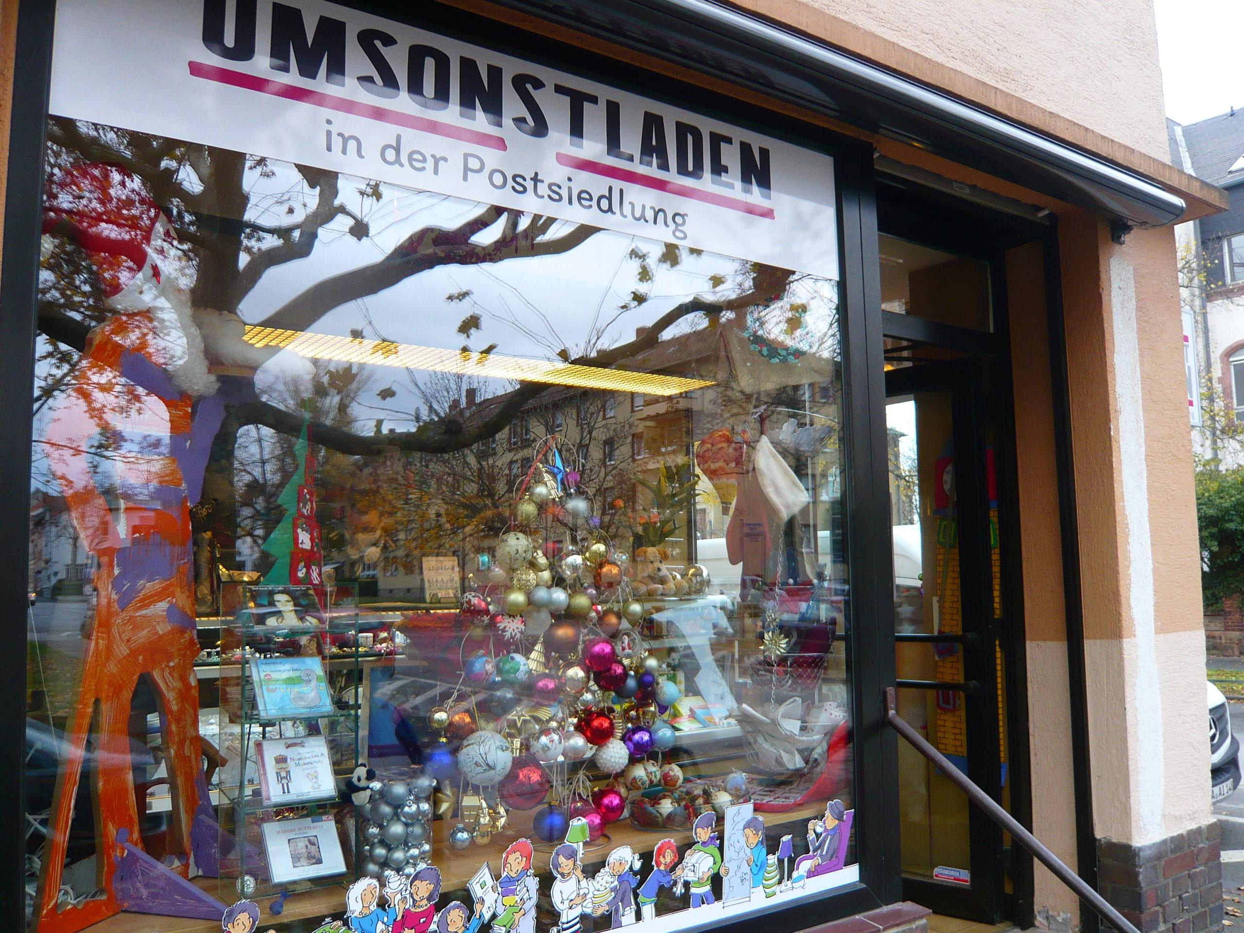 You are currently viewing Toller Artikel im Darmstädter Echo zu unserem Umsonstladen to go!