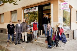 Read more about the article Umsonstladen: Neue Öffnungszeiten nach Ende des Lockdowns