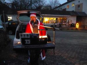 HR 1-Morning-Show, ZDF-Doku, HR 4-Thema des Tages – unser mobiler Weihnachtsmarkt in den Medien
