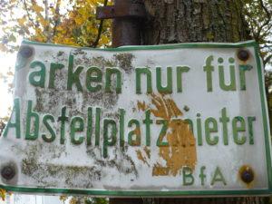 Quartier-Quiz: Zweite Runde in der Spaziergangs-Rätselzeit von Anke…