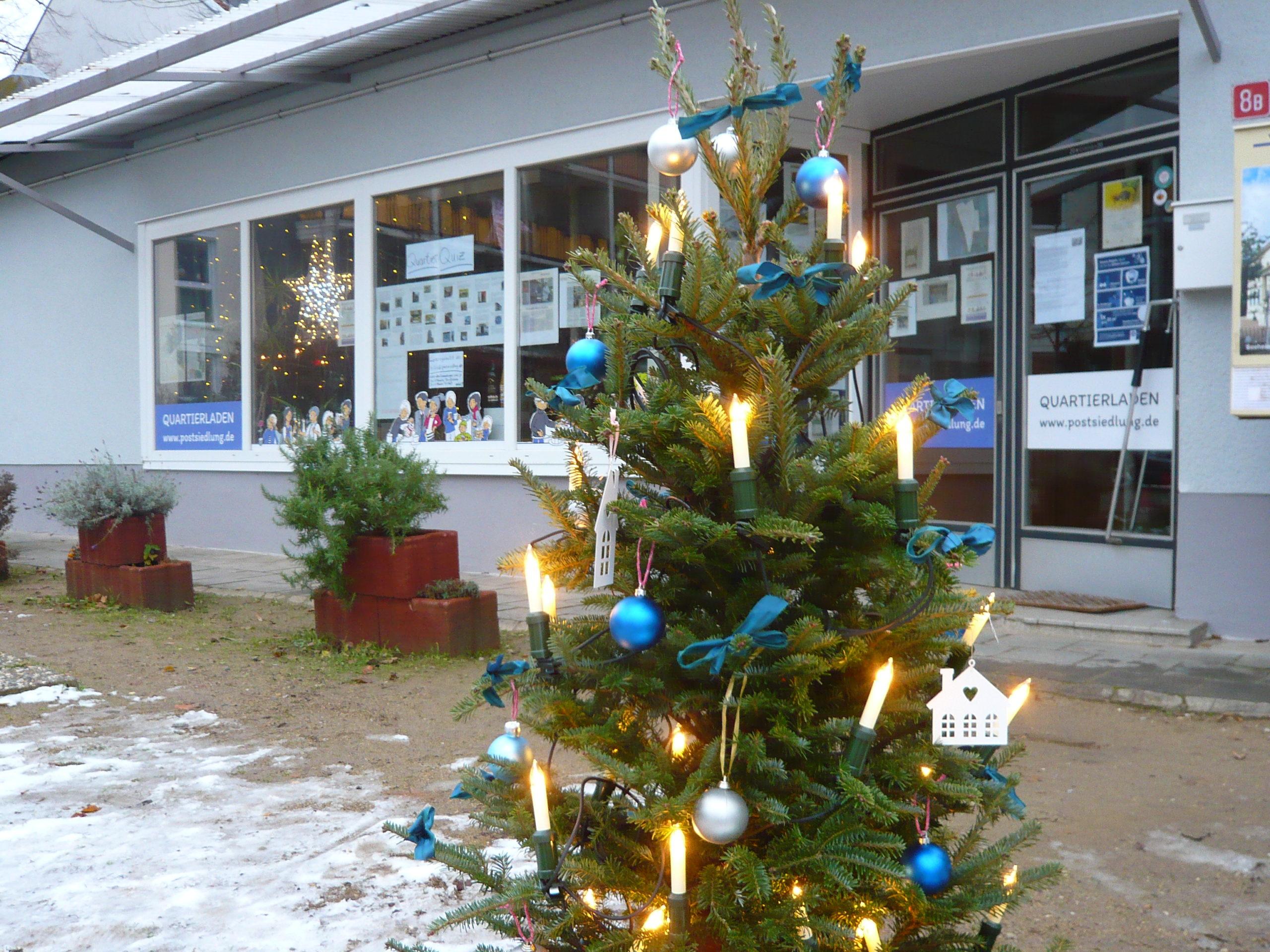 Wir wünschen einen schönen Advent!