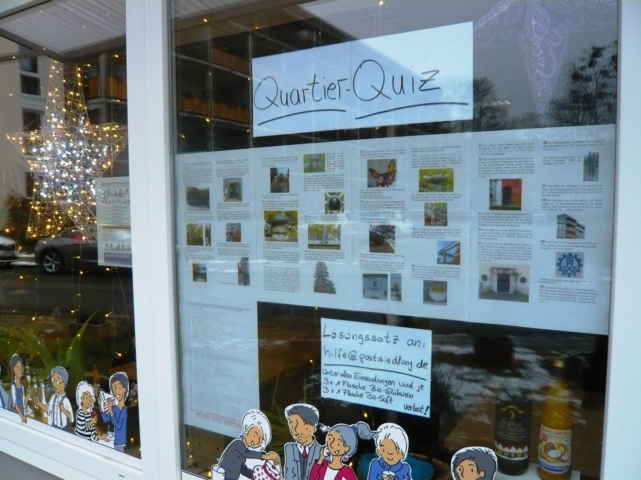 You are currently viewing Quartier-Quiz: Neue Runde der spannenden Stadtteil-Erkundung!