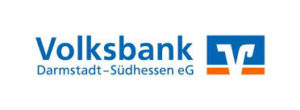 Dankeschön, Volksbank Darmstadt!