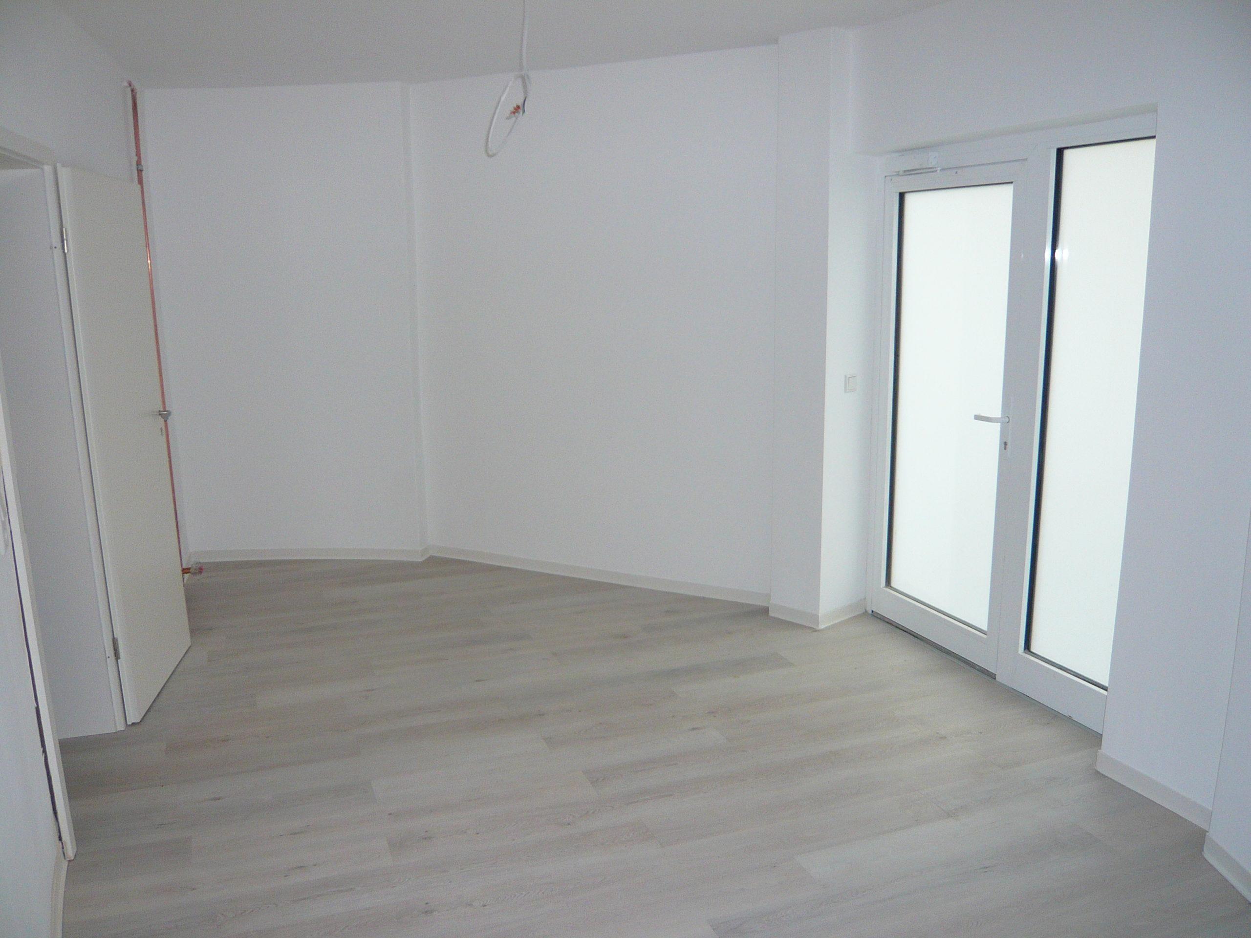 Quartierladen: Im Endspurt zum neuen Büro und barrierefreier Toilette…