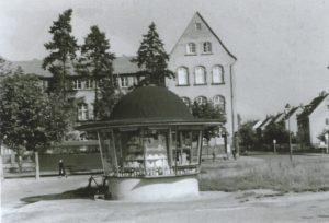 Kiosk 1975: Tolle neue Fotos aus der Historie aufgetaucht!