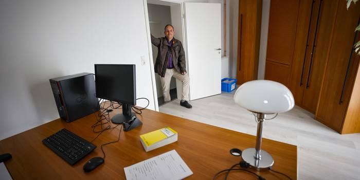 You are currently viewing Quartierladen: Schöner Echo-Artikel zum neuen Büro!