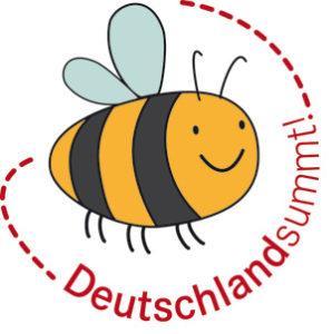 Read more about the article Biotop: Wir sind in der Jury von Deutschland summt! – dem bundesweiten Pflanzwettbewerb