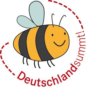Biotop: Wir sind in der Jury von Deutschland summt! – dem bundesweiten Pflanzwettbewerb