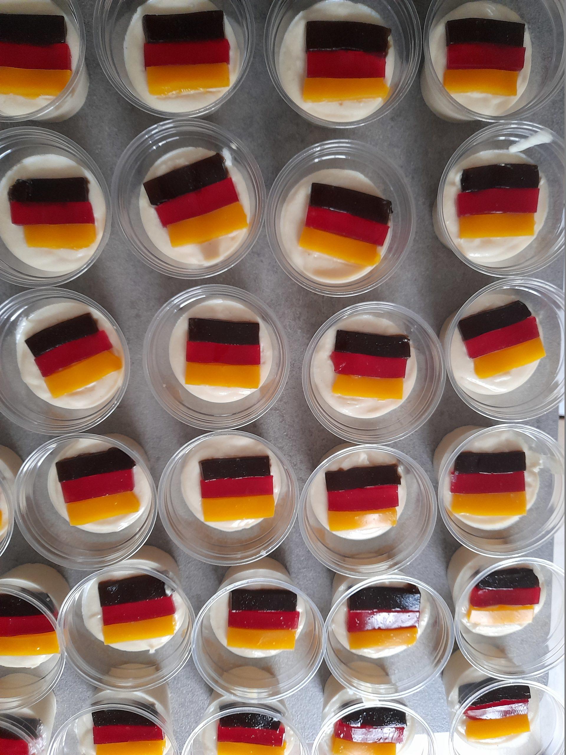 You are currently viewing SeniorInnen-Mittagstisch: Kulinarisch immer tagesaktuell… – zum heutigen Spiel der Deutschen Nationalmannschaft ;-)