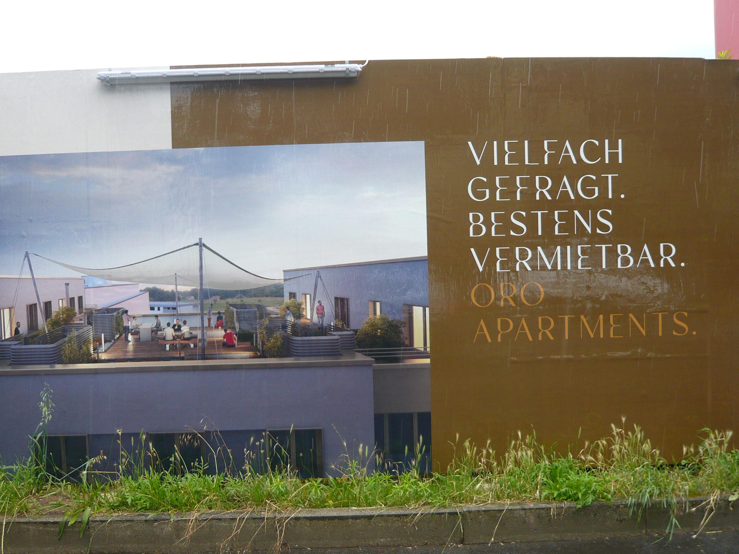 Read more about the article Neubauten in Darmstadt-West: 1-Zimmer Wohnung, 25 Quadratmeter = 204.470 Euro…