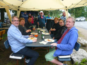 Read more about the article Quartierladen: Wir sagen DANKE an alle Aktive – schönes Fest am Wochenende