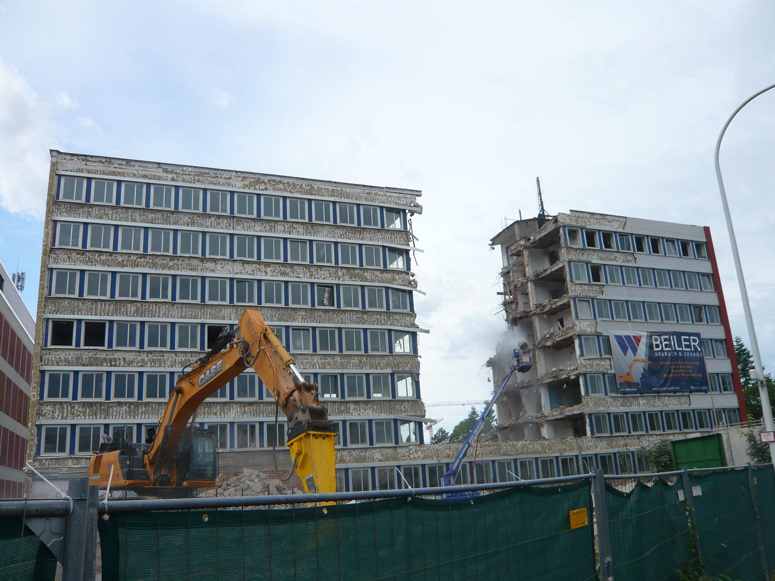 """You are currently viewing Neubauten in Darmstadt-West: 3-Zimmer-Wohnung im Wohnblock """"Herzog-Höfe"""" für eine halbe Millionen Euro…"""