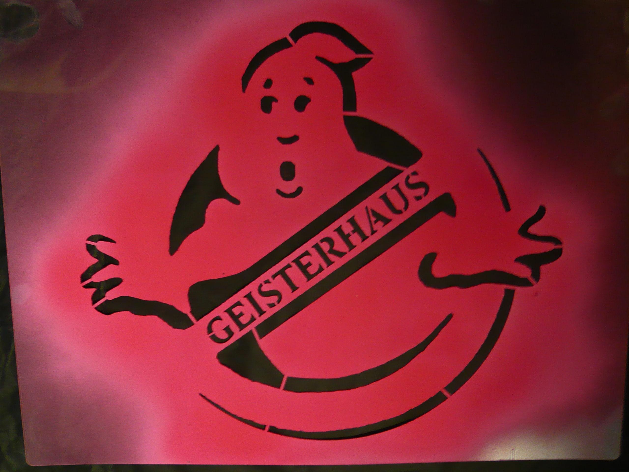 You are currently viewing Postsiedlung in Darmstadt: Die Ghostbusters in Aktion gegen Wohnungs-Leerstand aus Profitgründen…